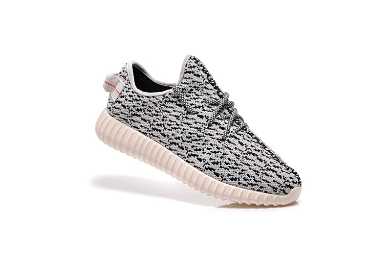Mens Adidas Yeezy Boost 350 Low Kanye West Gray